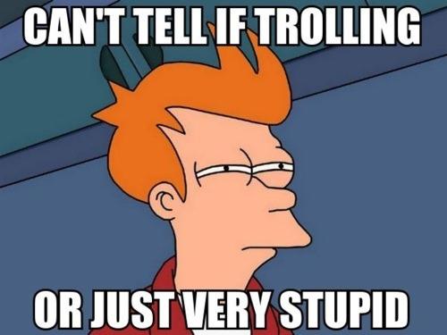 trolling-stupid